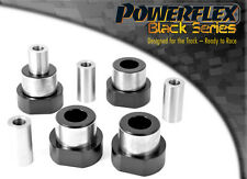Powerflex BLACK Poly Bush Renault Clio inc16v/Williams Front Lower Wishbone Bush