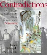 Contradictions: Artistic Life, the Socialist State and the Chinese Pai-ExLibrary
