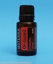 doTERRA OnGuard / On Guard Essential Oil - 15 ML - Factory Sealed - FREE SHIP