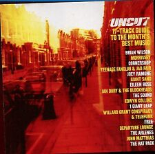 Uncut Magazine CD / UNCUT 2002 03 - 17 Track Guide To The Months Best Music