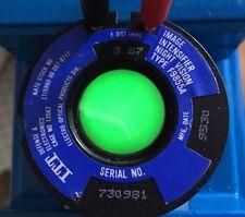 ITT Photocathode Image  Intensifier Lens Tube  Night Vision