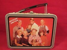 "Petticoat Junction 1999 Mini Lunch Box - 4"" x 5.5"" x 2.5""  GC  (217D)"