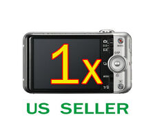 1x Clear LCD Screen Protector Guard Cover Film For Sony Cyber-Shot DSC-WX50