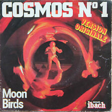 "Vinyle 45T The Moon Birds ""Cosmo n°1"""