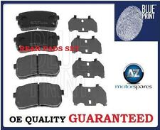 FOR HYUNDAI i800 2.5  CRDi  2008-  NEW REAR BRAKE DISC PADS SET *OE QUALITY*
