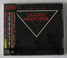 GARY MOORE - Victims Of The Future + 3 BONUS REMASTERED JAPAN CD NEU RAR!