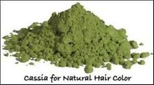 Senna (Cassia Obovata) Organic Hair Colouring Powder 500g
