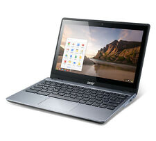 "Acer C720P-29554G01aii 11.6"" Touchscreen LED Chromebook"