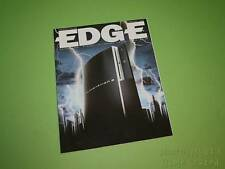 Edge Magazine - Issue 182 - December 2007 *The Empire Strikes Back / PS3 Cover*