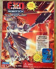 ExoSquad Robotech Series Officer's Battlepod E-Frame 1994 New Mint MISB