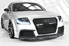 AUDI TT 8N BODYKIT BODY KIT FRONT + REAR + BUMPER + SIDE SKIRTS, GTRS DESIGN