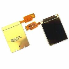 100% Original Sony Ericsson Z610i Pantalla Lcd Display Panel de Cristal Frontal Z610