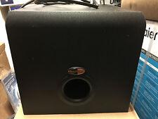 Klipsch ProMedia 2.1 Speaker System - Subwoofer for parts