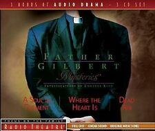 A Soul in Torment-Where the Heart Is-Dead Air Vol. 1 (CD,Audiobook,Unabridged) 2