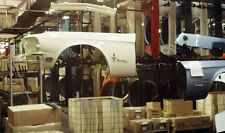 Mustang Assembly Plant Parts Room 1968 4  x 7 Photograph
