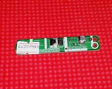 "SENSOR BOARD FOR SHARP LC32D44E 32"" LCD TV DUNTKE457WE"