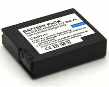 Battery Pack for SONY AC-VF50 BC-TRF BPF-500 NP-FF50 NP-FF51 NP-FF70 NP-FF71