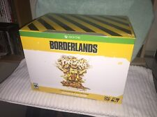 Borderlands: The Handsome Collection Claptrap-in-a-Box Edition (Xbox One, 2015)