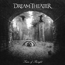 Dream Theater - Train Of Thought - Dream Theater CD Like New