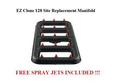 EZ Clone Replacement Manifold for 128 Site System SAVE $$ W/ BAY HYDRO $$