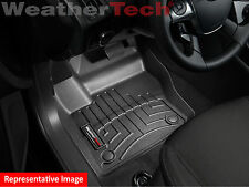 WeatherTech Floor Mats FloorLiner for Ford Focus RS - 2016-2017- 1st Row - Black