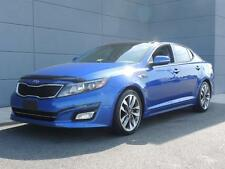Kia: Optima 4dr Sdn SX T