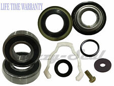 Maytag Neptune Washer Front Loader Seal 2 Bearings and Washer Kit 12002022