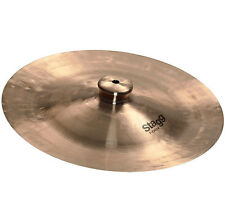 "Stagg T-CH14 Traditional China Lion 14"" Becken Cymbal"