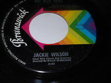 Jackie Wilson Nothing But Blue Skies/I Get The Sweetest Feeling 45-Northern Soul
