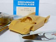 Provence Moulage K926 1/43 Porsche Dauer 962 Street Resin Handmade Model Car Kit