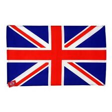 Union Jack UK GB Flag Tea Towel Kitchen British Cotton Souvenir Gift London New