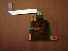 TOSHIBA SATELITTE L50-B SD CARD READER AND RIBBON CABLE DABLIDTH8C0