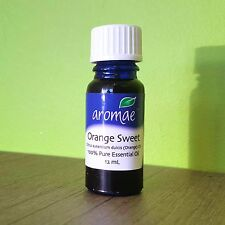 Aromatherapy Sweet Orange Essential Oil Professional medicinal quality