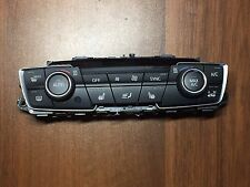 BMW F45 F46 F48 Klimabedienteil Bedienteil Klimaautomatik Control panel