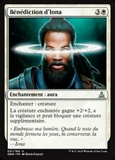 MTG Magic OGW FOIL - Iona's Blessing/Bénédiction d'Iona, French/VF