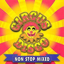 Circus Disco Non Stop Mixed CD