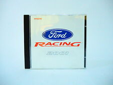 FORD RACING 2001 boxed jewel case PC game