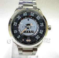 Volkswagen Classic VW Beetle ACCSSORIES SPORT METAL WATCH BEST Luxury GIFT