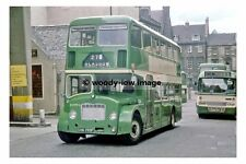 pt7614 - Eastern Scottish Bus - no AA999A in Edinburgh 1978 - photograph