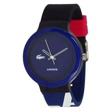 Lacoste 2020043 40mm Goa Unisex Watch Brand New Jeptall