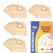 20 x E53 Dust Bags for Electrolux Power Plus Z4410 Samba Z5001 Samba Z5002