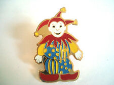 PINS RARE POLICHINELLE MARIONNETTE CARNAVAL A PUPPET