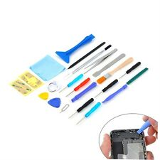 22 in 1 Open Pry Repair Screwdrivers Sucker Tools Kit For Cell Phone Tablet BH