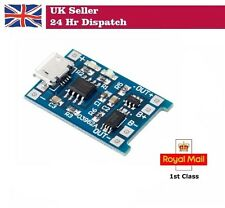 5V micro USB 1A 18650 lithium battery charging board charger module