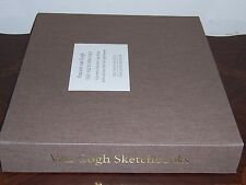 Folio Society Limited Numbered VINCENT VAN GOGH: THE SKETCHBOOKS