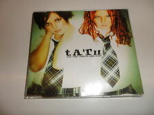 CD  t.A.T.u.  – All The Things She Said