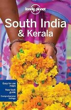 Travel Guide: Lonely Planet - South India and Kerala by Isabella Noble,...