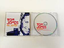 TOM JONES MR.JONES CD 2002