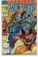 New Mutants 94 NM (1982) Marvel Comics   *CBX2C