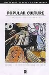 Popular Culture: Production and Consumption (Blackwell Readers in Soci-ExLibrary